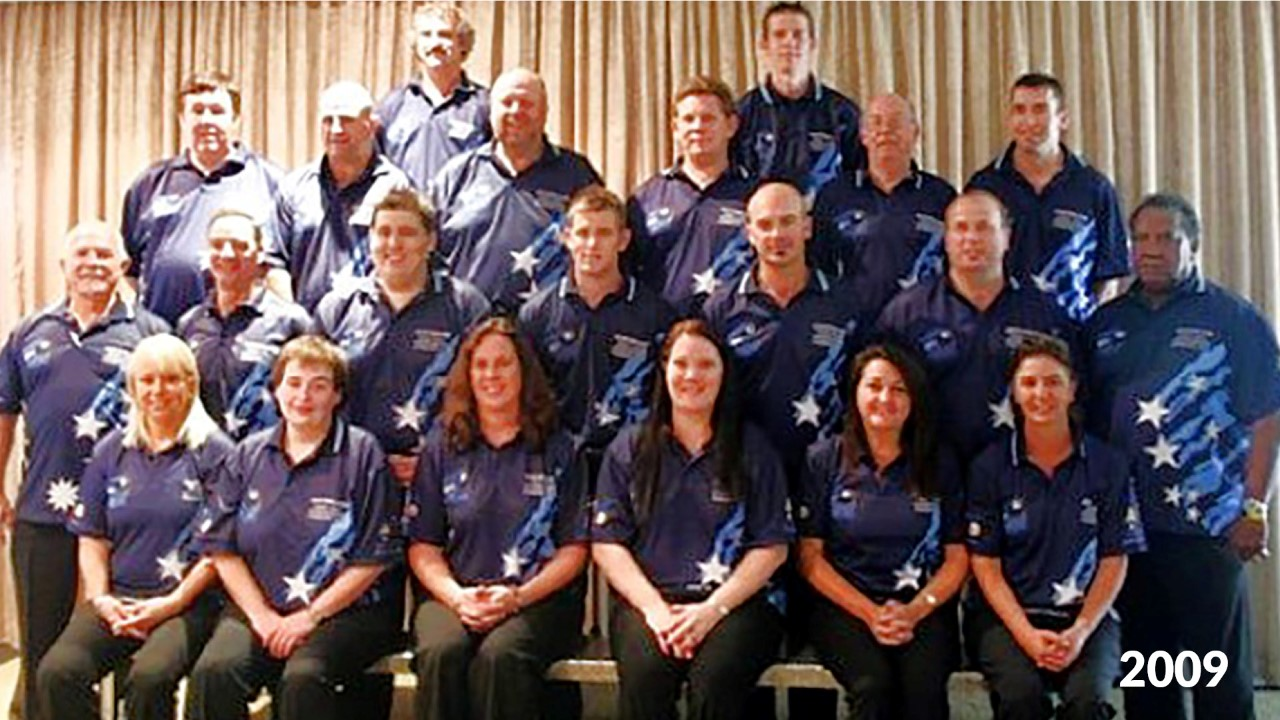 2009 Nsw State Team