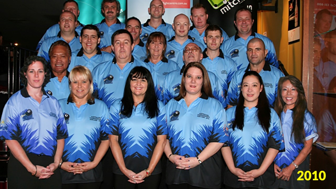 2010 Nsw State Team