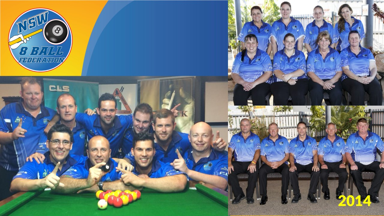2014 Nsw State Team